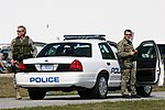 NASA Police Ford CVPI on Alert During STS-133.jpg