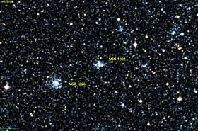 Image illustrative de l'article NGC 1822