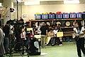 NHK News Kobe caravan at Aioi J09 008.jpg