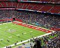 NRG Stadium before Super Bowl LI (Falcons endzone).jpg