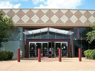 Northwest Arkansas Mall - Image: NWA Mall 002