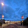 N C C Mansfield Bus Station (3).jpg
