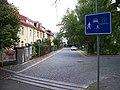 Na Pernikářce, od Zvonické k ulici Na viničních horách.jpg