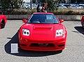 Nagoya Auto Trend 2011 (85) Honda NSX (NA2).JPG