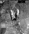 Nagyvárad amerikai bombázása, 1944. Fortepan 15933.jpg