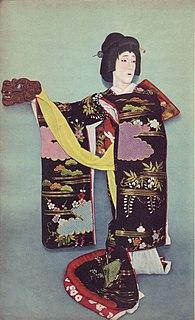 <i>Nihon-buyō</i>