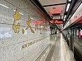 Nanjing Metro SEU Jiulonghu Campus Station-Platform.jpeg