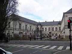 Nantes wikip dia - Arts de la table nantes ...