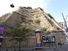 Monte Echia, luogo dove sorse la polis greca