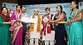 Narendra Singh Tomar conferring the National Awards on the Best Performing Self Help Groups under Deendayal Antayodaya Yojana - National Rural Livelihood Mission (DAY- NRLM), in New Delhi (2).JPG