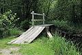 Nationaal Park Weerribben-Wieden. Vervallen brug 01.JPG