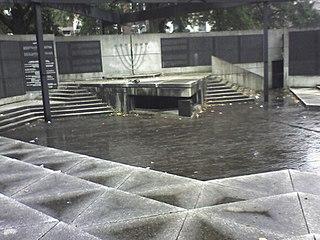Mémorial National aux Martyrs Juifs de Belgique