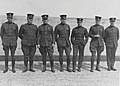 Naval Aviation Board in charge of the Trans-Atlantic Flight of the NC Aircraft, 1919.jpg