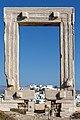 Naxos Νάξος Chora 2020-08-20 25 Portara Πορτάρα.jpg