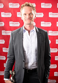 Neil Patrick Harris - Streamy Awards 2009 (3).jpg