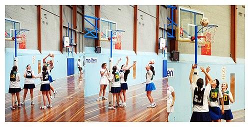 overhead pass basketball definition