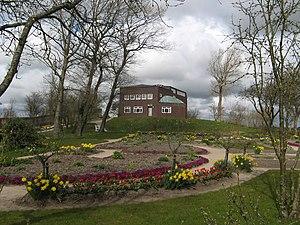 Neukirchen, Nordfriesland - House Seebüll, home of painter Emil Nolde