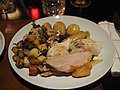New York style Christmas meal at Clarion Hotel Helsinki.jpg
