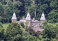 Newton House through the Trees (35185671730).jpg