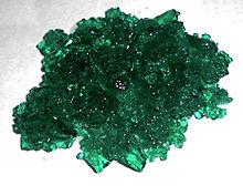 Nickel(II) nitrate