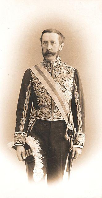 Nicholas Roderick O'Conor - Nicholas Roderick O'Conor. Russia, Saint-Petersburg, 1895-1898