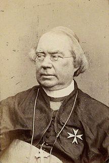 Nicholas Wiseman Anglo-Irish priest, Cardinal of the Roman Catholic Church