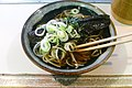 Nishin soba by woinary in Tsubame-Sanjo Station, Nigata.jpg