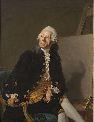 Étienne Aubry - Image: Noël Hallé by Aubry