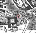 Nolli 1748 Sant'Antonio da Padova in Montorio.JPG