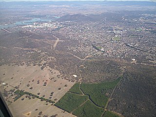 North Canberra Australian Capital Territory
