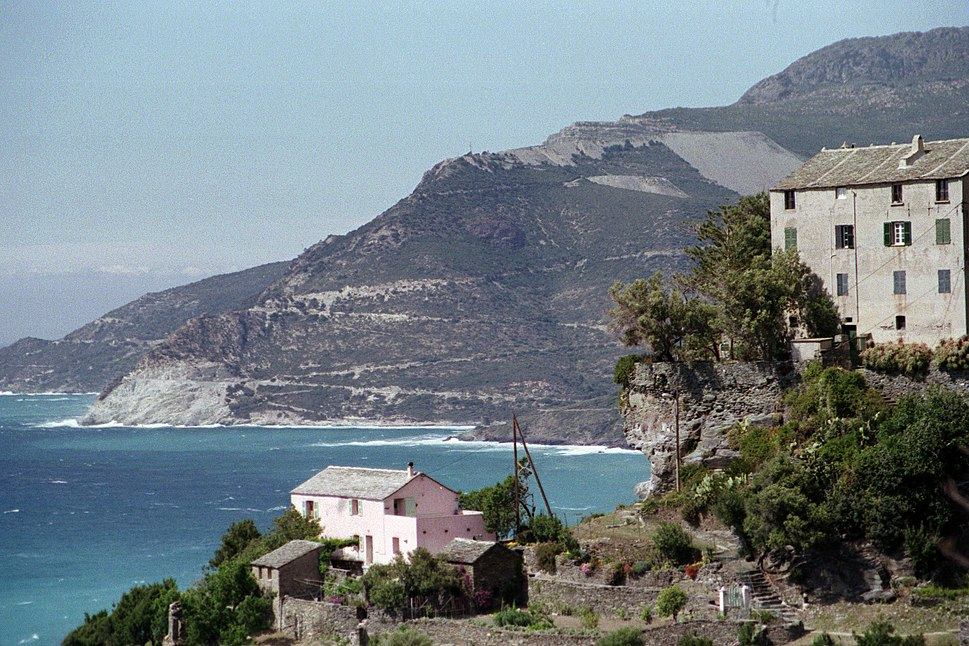Northern-corsica-houses