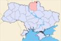Novhorod-Siversky-Ukraine-Map.PNG