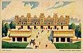 Nunnery Of Uxmal. Maya Temple (NBY 415558).jpg