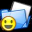 Nuvola filesystems folder cool.png