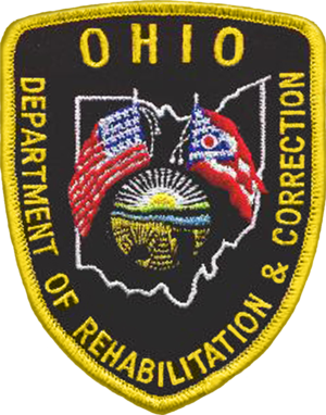 Ohio Department of Rehabilitation and Correction - Image: OH DRC