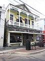 Oak St NOLA March 2012 Maple Leaf Bar.JPG