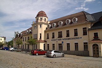 Hardenberg-Wilthen - Image: Oberlausitz 2012 05 26 7119