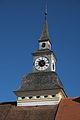Oberschleißheim Altes Schloss Uhrturm 113.jpg