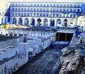 Obras en la Plaza de la Corredera 003.jpg