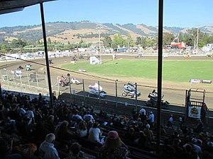 Ocean Speedway - Ocean Speedway, July 16, 2016