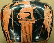 OEDIPE. dans -Histoires et légendes. 180px-Oedipus_sphinx_Louvre_G417_n2