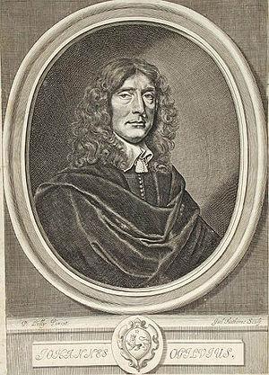 Ogilby, John (1600-1676)
