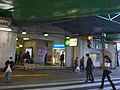 Okubostation-northexit-crosswalk-nov15-2014.jpg