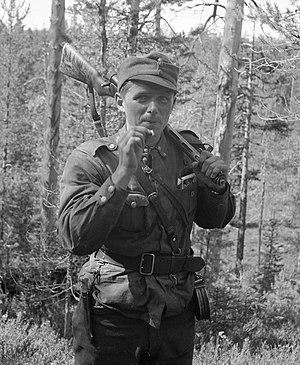 Olavi Alakulppi - Image: Olavi Alakulppi