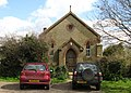 Old Chapel, Black Horse Drove - geograph.org.uk - 755822.jpg