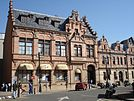 Old Nederlandsche Bank, Church Square, Pretoria.JPG