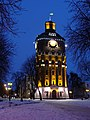 Old Tower night winter 2009 G1.jpg