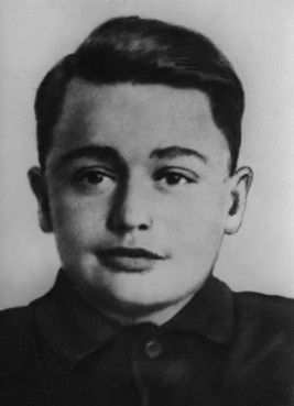 Oleg Koshevoy, Young Guard.png