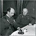 Olof Thörnell & Henrik Wrede 1942 JvmKDAF02732.jpg