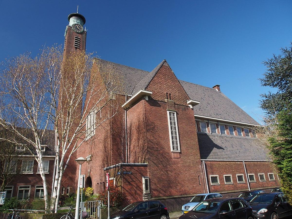 Willem de Zwijgerkerk ...